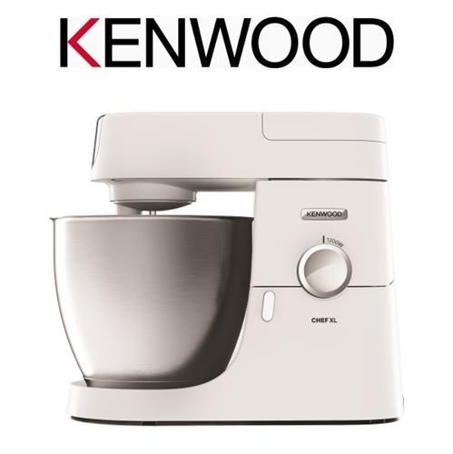 KENWOOD מיקסר שףXL  דגם : KVL-4100W