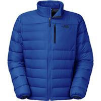 מעיל נורת פייס גברים מדגם  The North Face Men's Aconcagua Jacket Blue
