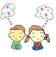מחשבות טובות לילדי גן חובה