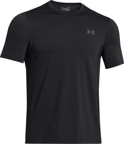 חולצת קצרה אנדר ארמור לגבר 1257466-001 Under Armour  Rapid ss T-shirt