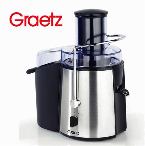 Graetz מסחטת פירות קשים מקצועית  דגם: GR-1320