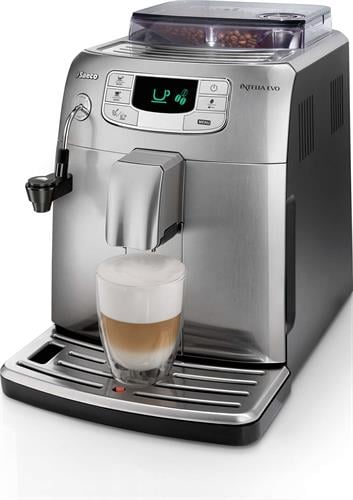 מכונת אספרסו Saeco Intelia Evo Super-automatic HD8752/95
