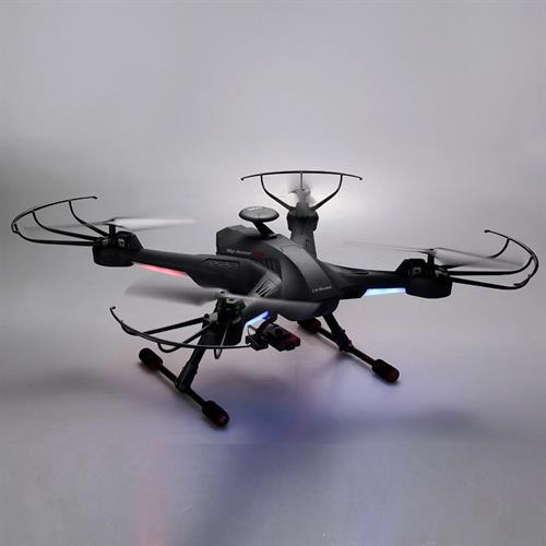 רחפן ענק 4 ערוצים כולל AIR/P Sky Hunter SKY-2