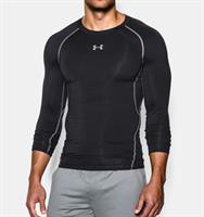 חולצה אנדר ארמור שרוול ארוך לגבר 1257471-001   Under Armour Compression s long sleeve shirt