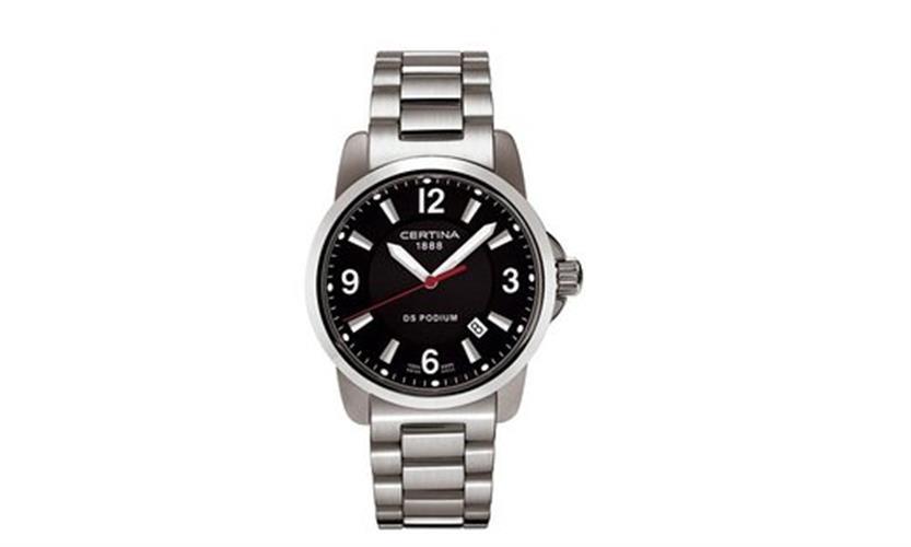 שעון יד אנלוגי סרטינה גברים CERTINA C260.7129.42.66