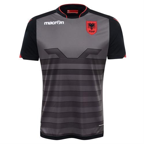 חולצת אלבניה שלישית 2016