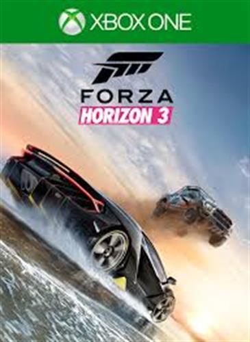 Forza Horizon 3 Digital Code