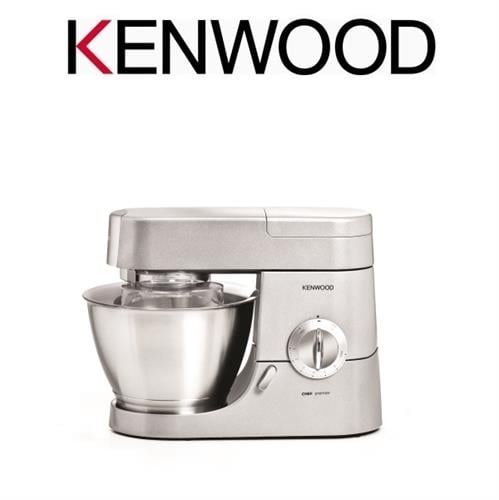 KENWOOD מיקסר SHEF קערה נירוסטה דגם: KMC-570