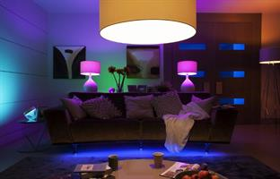Philips hue Led Bulb