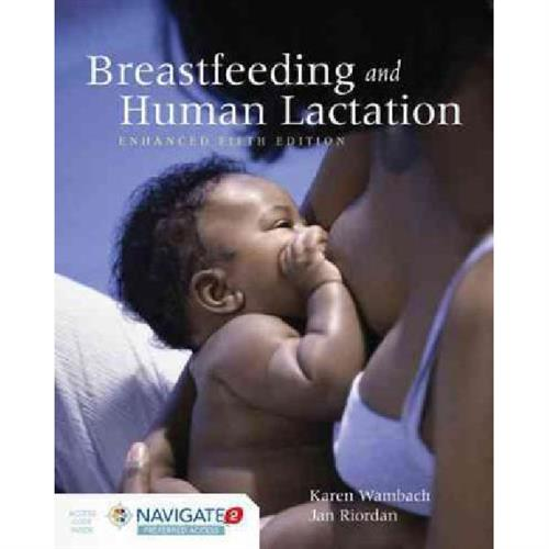 Breastfeeding and Human Lactation