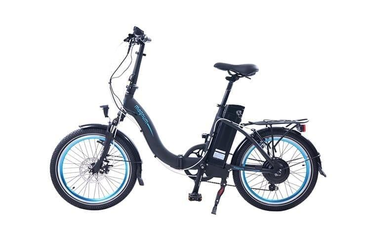 אופניים חשמליים Magnum Classic 48V/13Ah