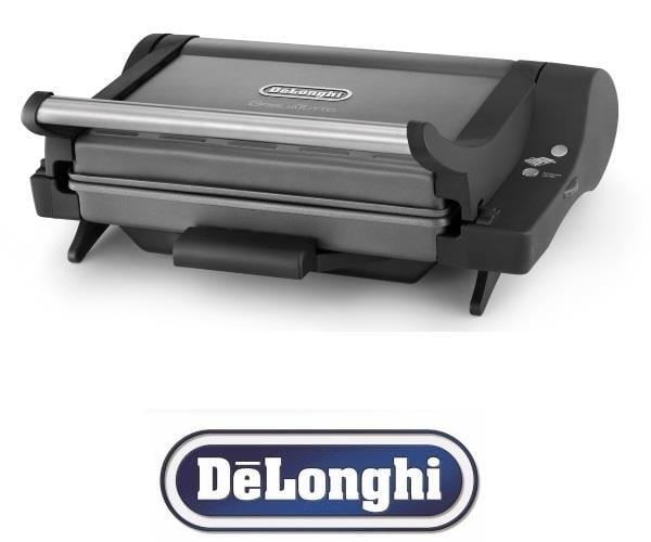 DeLonghi טוסטר / גריל לחיצה דגם CG-4001
