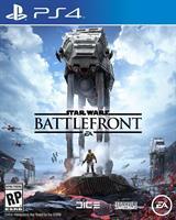 Playstation 4 1TB + StarWars Battlefront