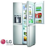 LG מקרר 785 ליטר SBS דגם GR- J309DID