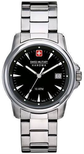שעון יד אנלוגי גברים Swiss Military Hanowa 06-5044.04.007