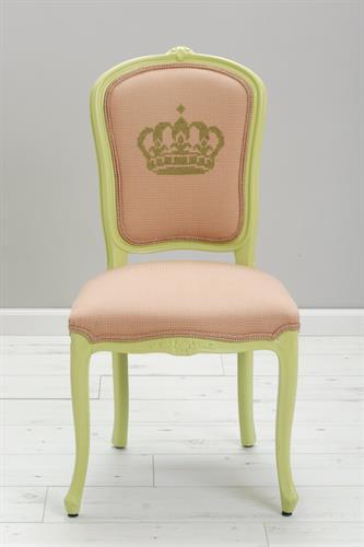 כסא מלך