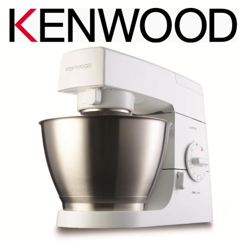 KEMWOOD מיקסר שף קערה נירוסטה דגם: KM-335