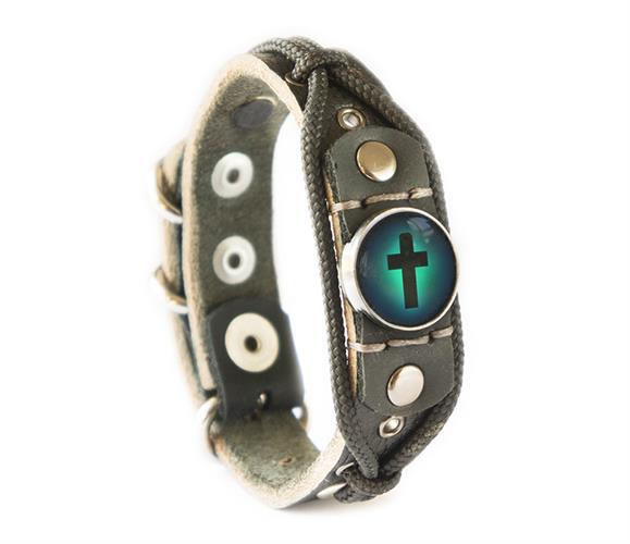 צמיד צלב - סמל הנצרות