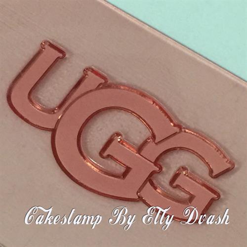 UGG Stamp