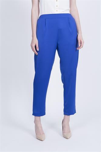 מכנסיים ברוק כחול רויאל