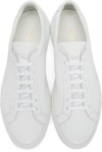 ACHILLES MEN WHITE