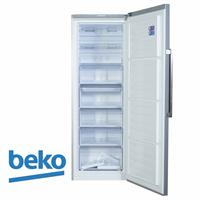 beko מקפיא 7 מגירות דגם: RFNE-290L33W