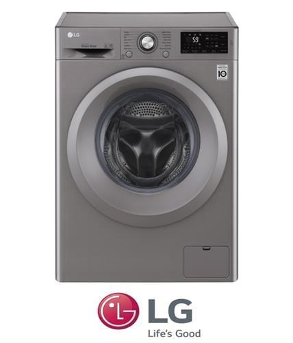 "LG מכונת כביסה 7 ק""ג  דגם F- 0712WS"