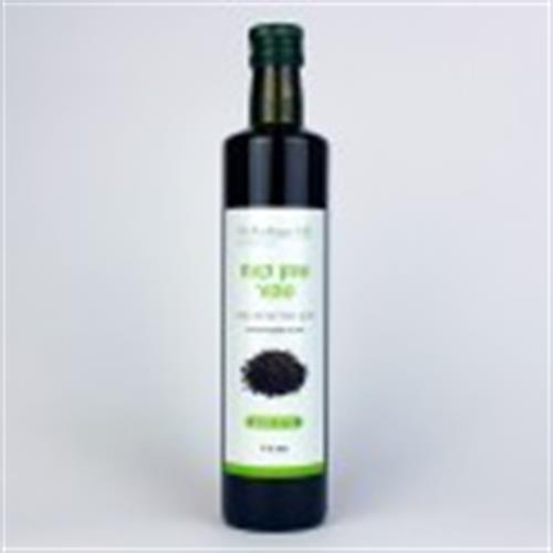 שמן קצח טהור - Black Cumin Oil