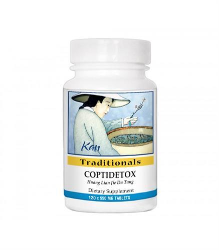 Coptidetox