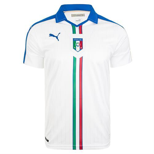 חולצת איטליה חוץ 2016