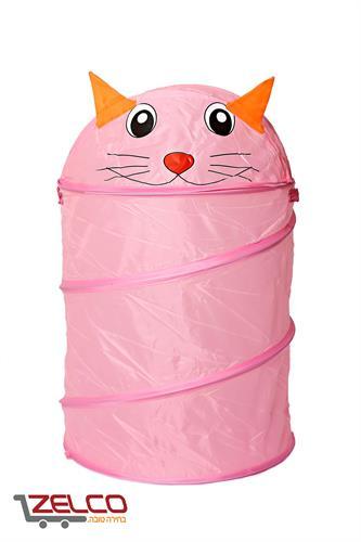 סל איחסון לילדים חתול
