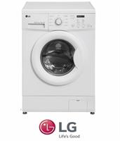 "LG מכונת כביסה 7 ק""ג דגם: F8061QDP"