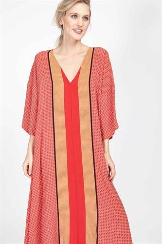 שמלת מיראז' בורדורה אדום
