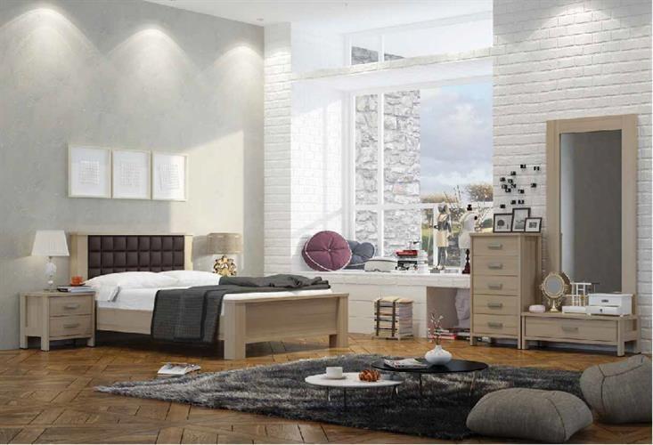 חדר שינה רומא