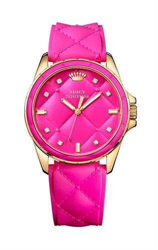 שעון יד אנלוגי נשים Juicy Couture 1901100