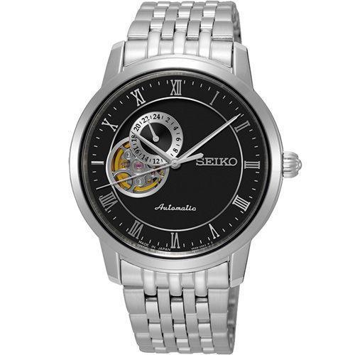 שעון יד אנלוגי סייקו גברים SEIKO SSA271J1
