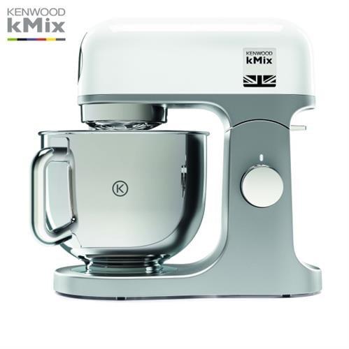 KENWOOD מיקסר kMix PICSSO - הדור הבא דגם KMX-750WH