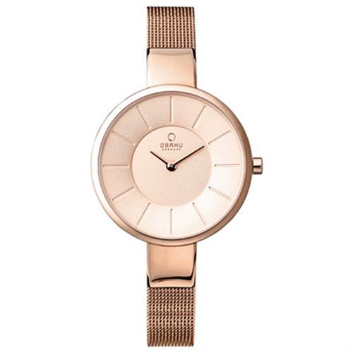 שעון יד אנלוגי נשים V149LVVMV1 OBAKU