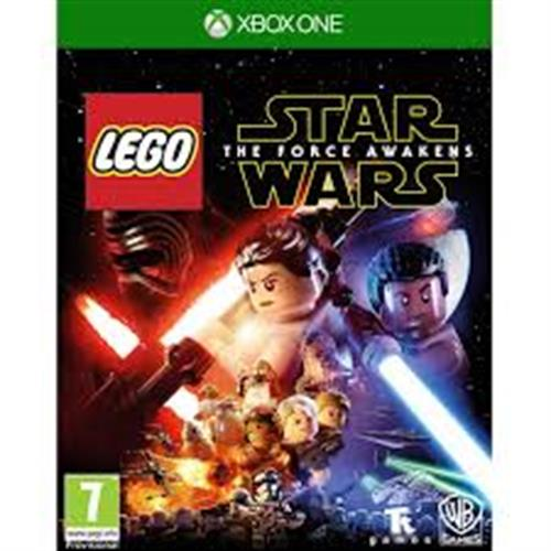 Xbox One LEGO Star Wars: The Force Awakens