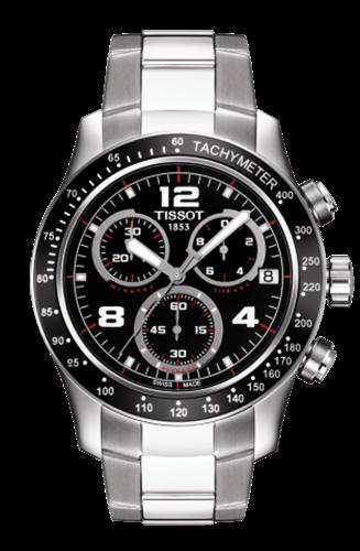 שעון יד אנלוגי גברים TISSOT T039.417.11.057.02