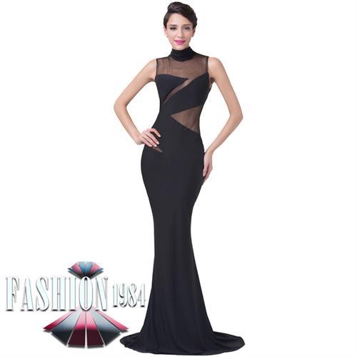 שמלת ערב מעוצבת דגם שיין