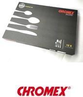CHROMEX סט סכום 48 חלקים דגם CH-362