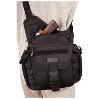 תיק טקטי 5.11 56037 PUSH™ PACK BLACK