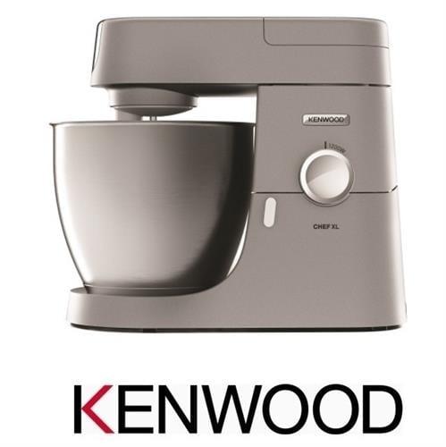 KENWOOD מיקסר שףXL  דגם : KVL-4100S מתצוגה !