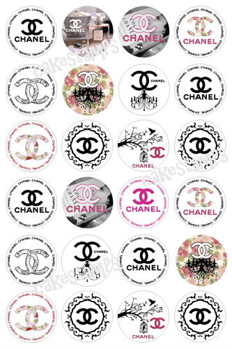 CHANEL Transfer Sheet
