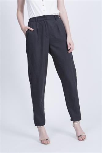 מכנסיים מליסה שחור
