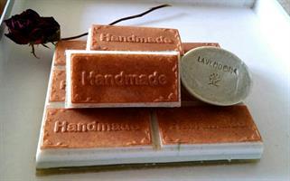 סבון שכבות - עשבים gardner
