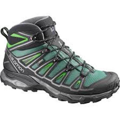 נעלי סלומון 371032 X ULTRA MID 2 GTX