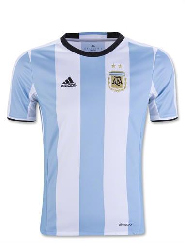 חולצת ארגנטינה בית 2016