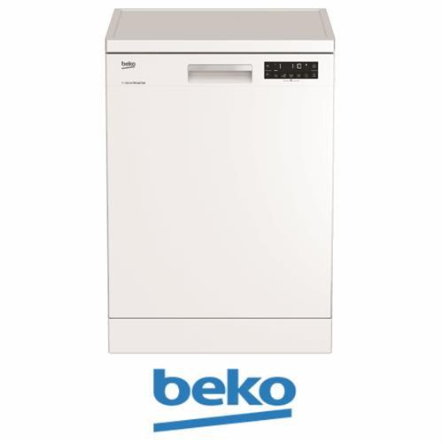 beko מדיח כלים דגם: DFN28320W מתצוגה !